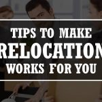 How to make business relocation