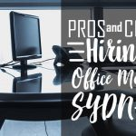 Pros and cons hiring office movers Sydney