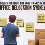 Insights You Might Not Want to Miss in an Office Relocation Sydney