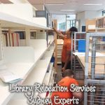 How to Prepare an Effective Move by Library Relocation Services Sydney Expert