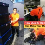 quality removalist