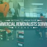 Commercial Removalists Services Sydney